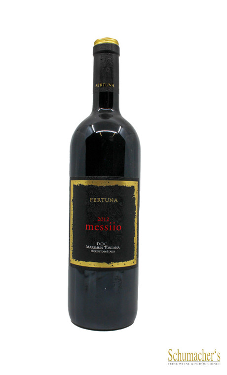 2012 Messio  Fertuna
