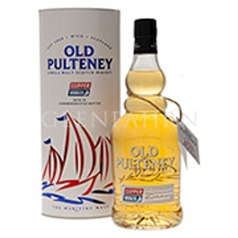 Old Pulteney Clipper Limited Edition