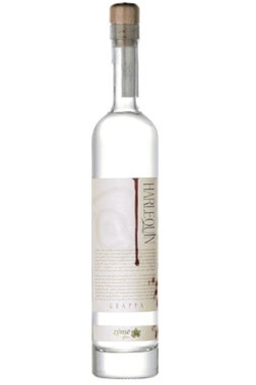 1999 Grappa Poli Barrique
