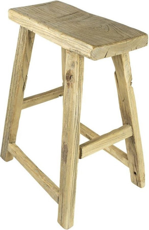 Hocker Holz