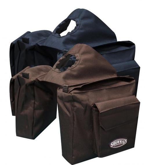 Showman ® Nylon Horn Bag.