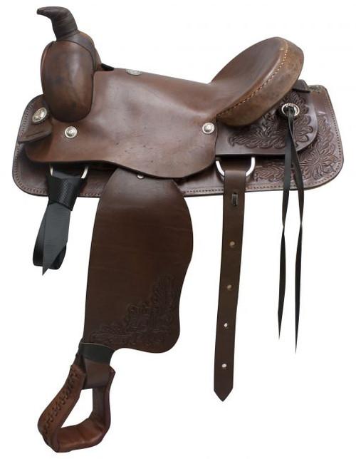 """16"""" Roping Style Saddle"""