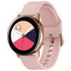 Samsung Watch Active (Brand New) Sealed (Rose Gold)