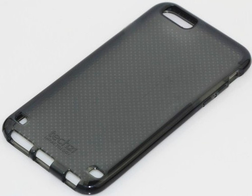 Tech 21 Charging Case Iphone 6 / iphone 6s (can be used for iphone 7/8) (New) Black