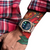 Blu X Link Smart Watch 46mm (New)Sealed (Black)