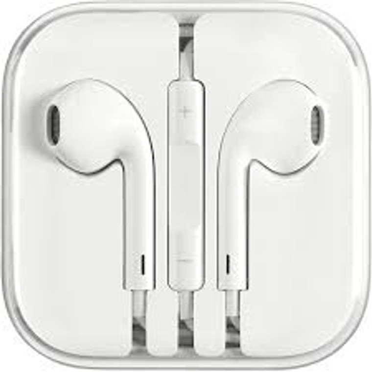 Headset i6 (New) White