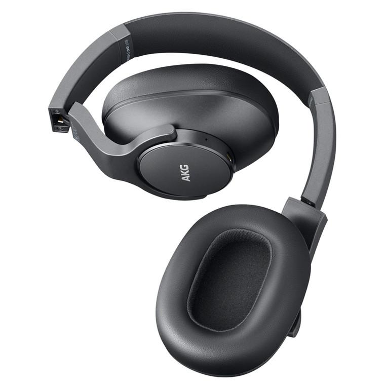 Samsung AKG Headphone N700 (Brand New) Sealed (Black)