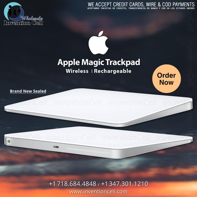 Magic Tracpad (New) Sealed (White)