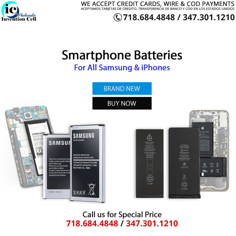 Battery for Samsung Galaxy Note 9
