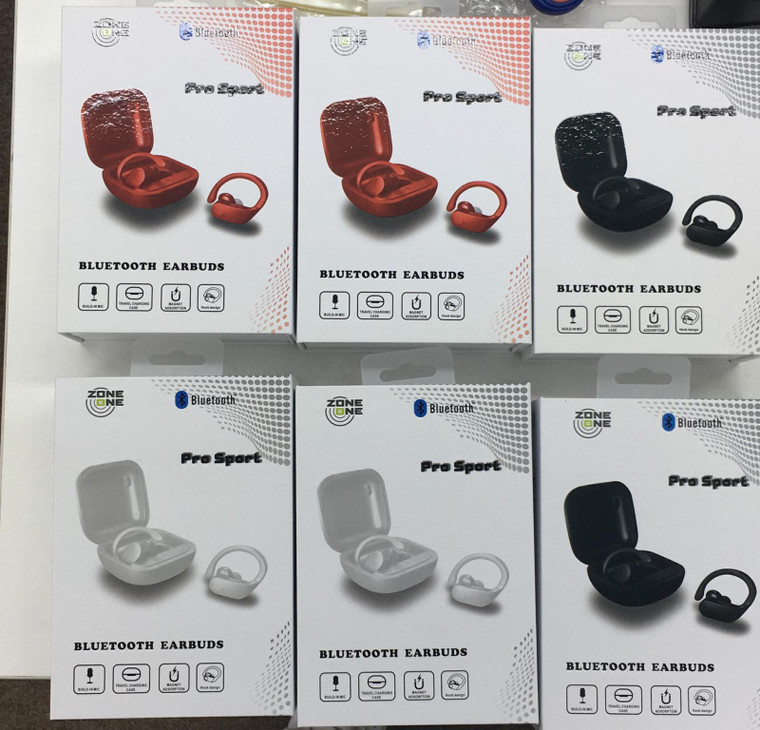 Bluetooth Earbuds Pro Sport