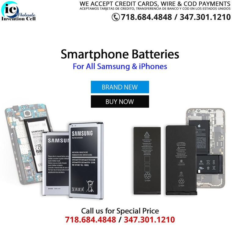 Battery Samsung Galaxy Note 8