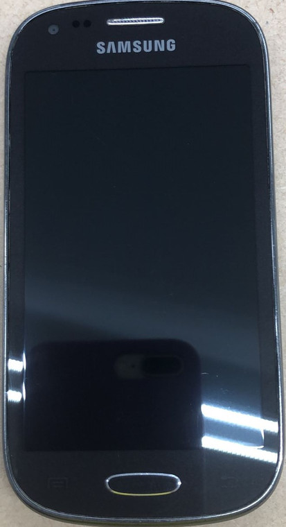 Samsung GALAXY T LIGHT (T-MOBILE) LOCKED (Gray) Handset Only