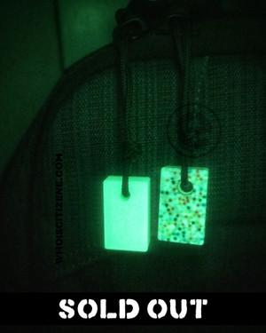 GlowPullZ - Set of (2)