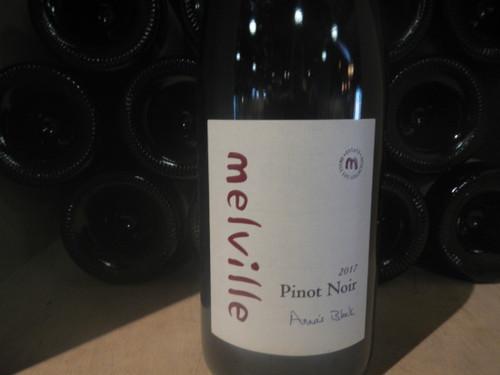 Melville Pinot Noir Anna's Block