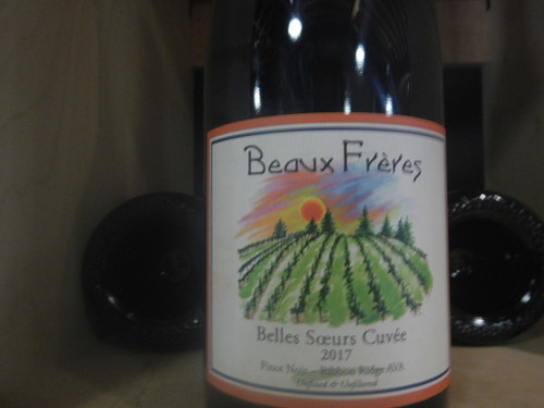 Beaux Freres Belle Soeurs Pinot Noir