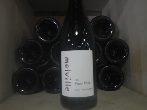 Melville Estate Pinot Noir