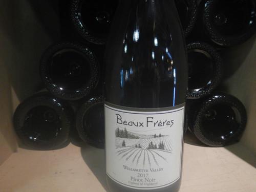 Beaux Freres Willamette Valley Pinot Noir