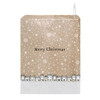 Paper Gift Bag - Merry Christmas