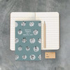 Little Book of Beautiful Thoughts Notebook