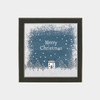 Boxed xmas candle-Merry Christmas