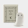 Matchbox Porcelain Owl