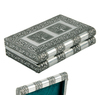 Silvery Tree of Life Book Box