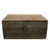 Old Indian Writing Box