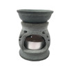 Soapstone Oil Burner Grey