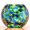 Large Nightlight Rainbow Sea Green