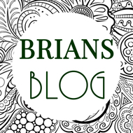 Brian's Blog - General Musings from a Digital Shop Keeper