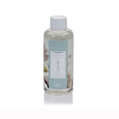 The Scented Home Diffuser Refill -Soft Cotton 150mls