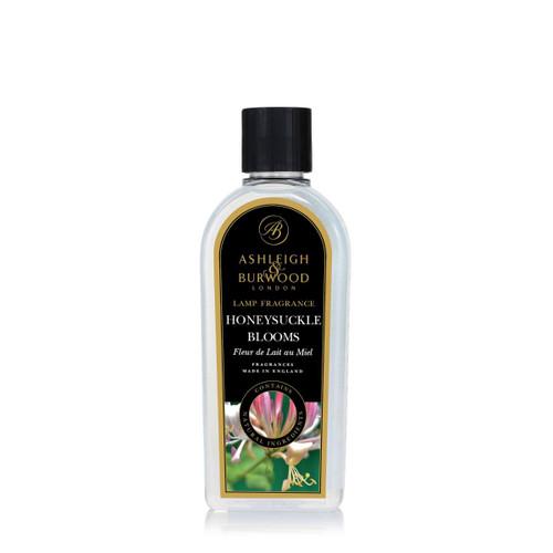 Honeysuckle Blooms 500ml Fragrance lamp oil