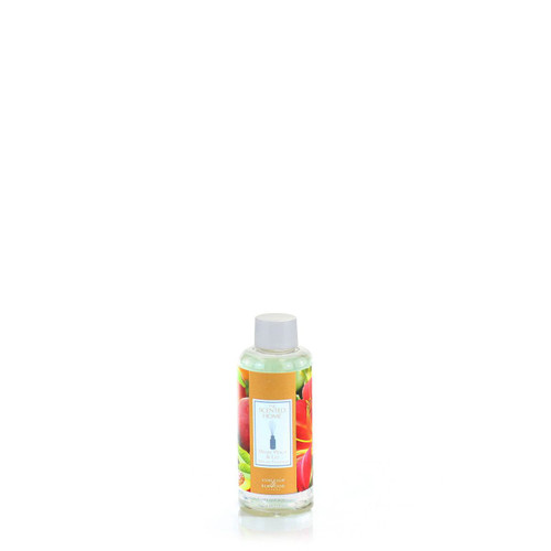 The Scented Home Diffuser Refill White Peach and Lilly 150 ml