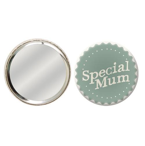 "Little Mirror ""Special Mum"""