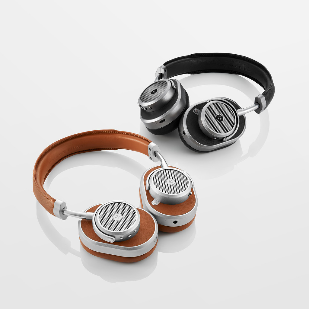 MW65 Active-Noise-Cancelling Wireless Over-Ear-Headphone
