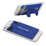 The Louvre Phone Wallet With Stand