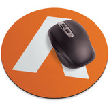Recycled Mouse Mat® Round