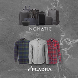 HPG Launches New Exclusive Partnerships with Nomatic and Pladra
