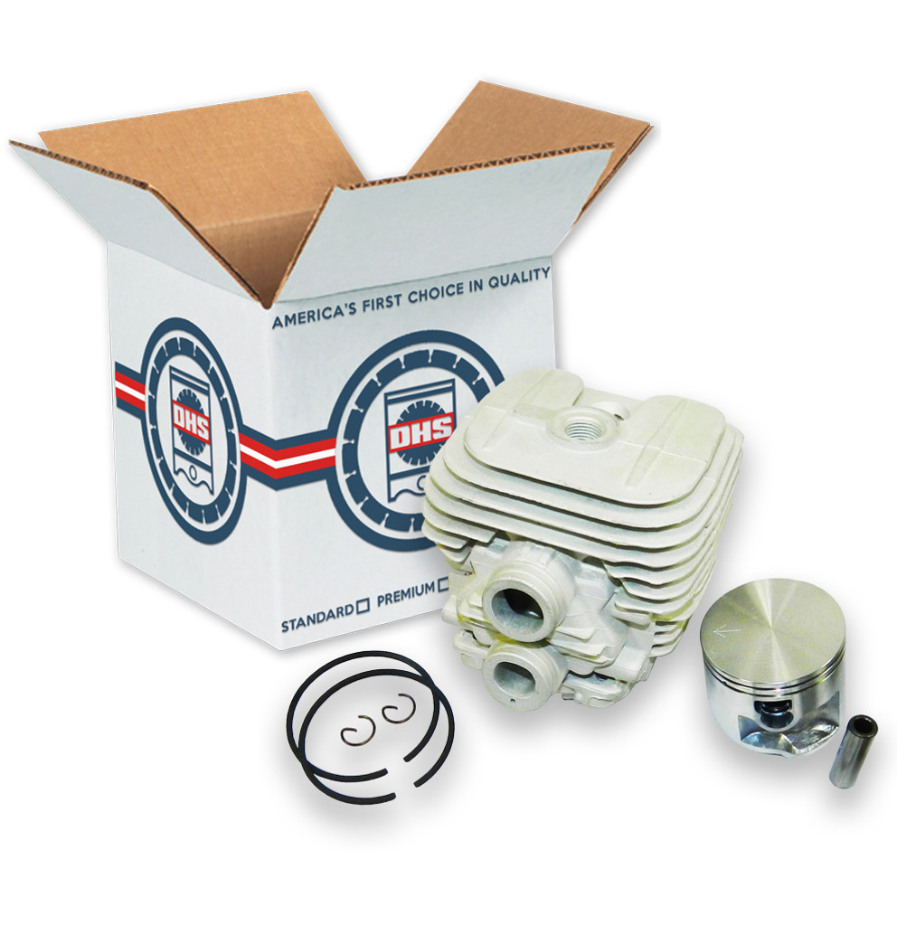 Cylinder Assembly - Kit-A | Stihl TS410, TS420 | 4238-020-1205