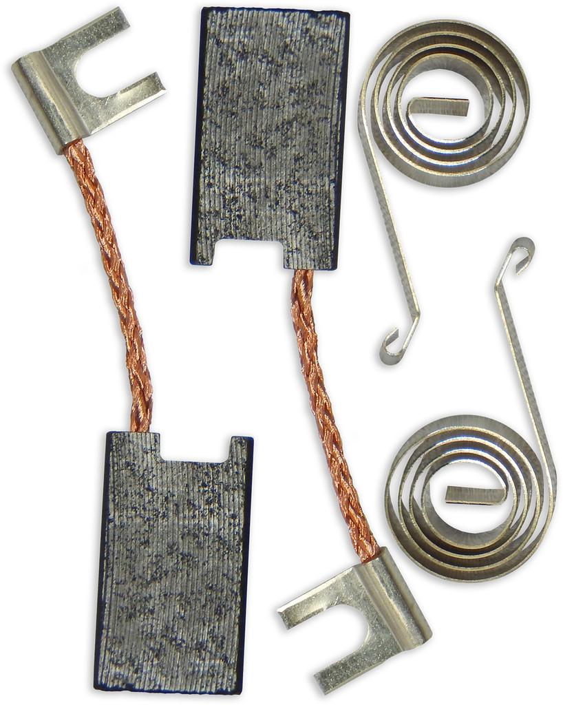 Husqvarna Carbon Brush Dm220 230 Ts60 581086901 581086902