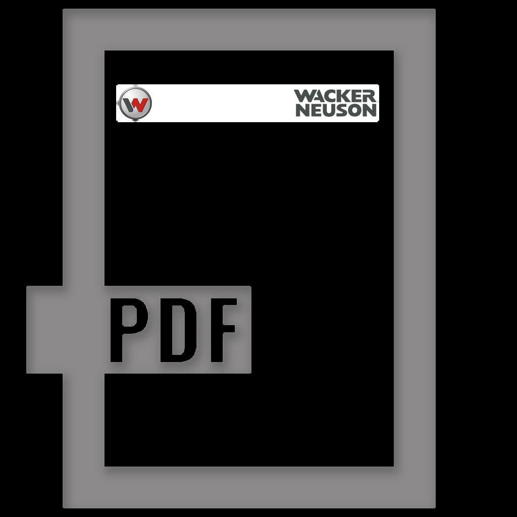 Admirable Wacker Gx610 Honda Service Manual Download Free Architecture Designs Parabritishbridgeorg