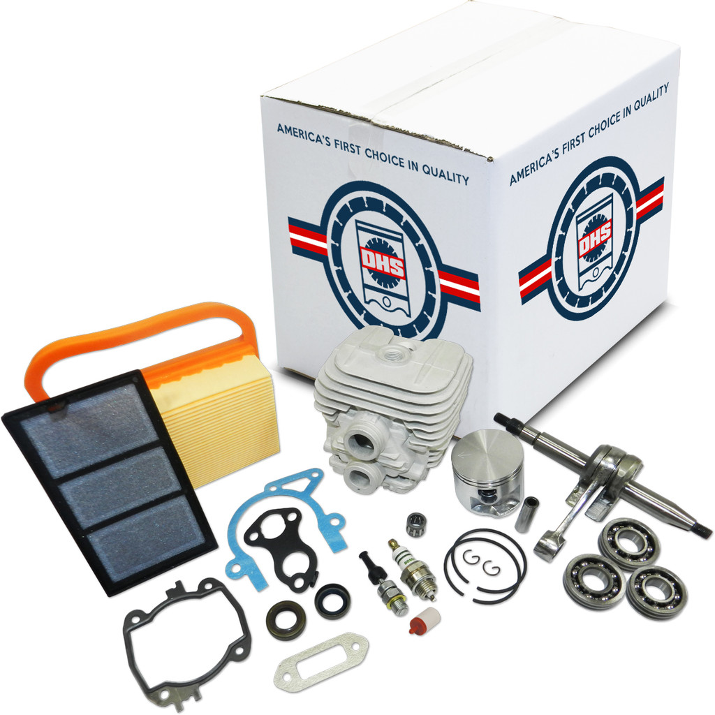 Cylinder Overhaul Kit - Kit C2 | TS410, TS420 | 4238-020-1205