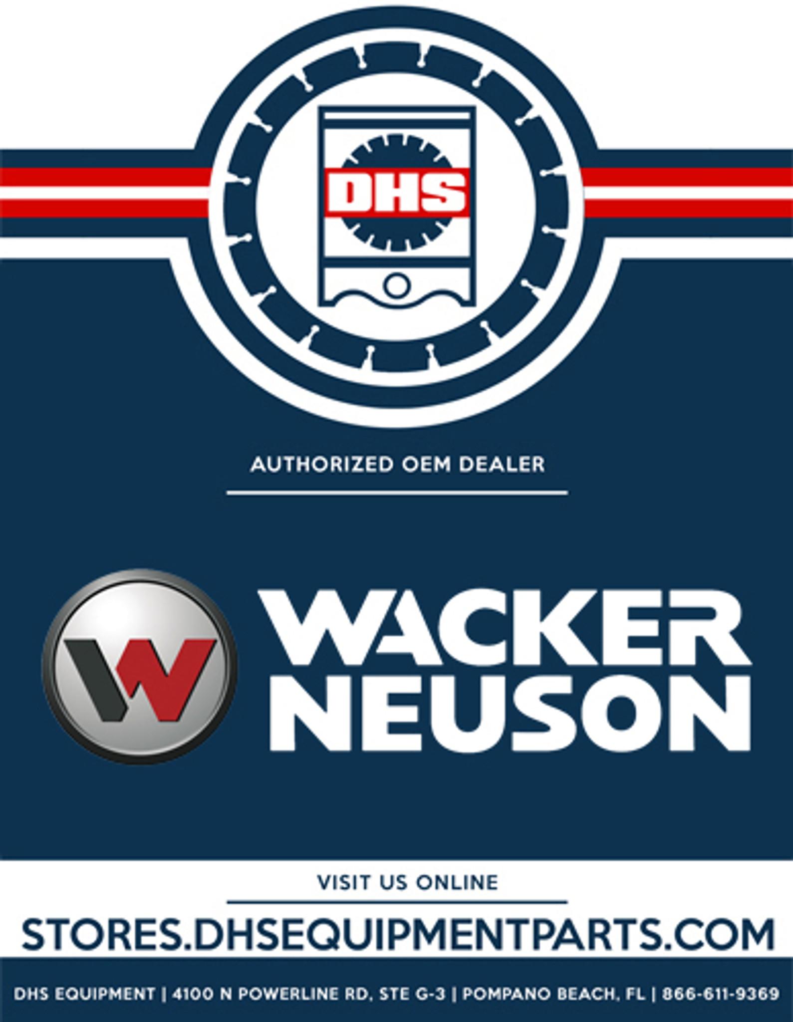 WACKER NEUSON RETAINING Ring 5000107651