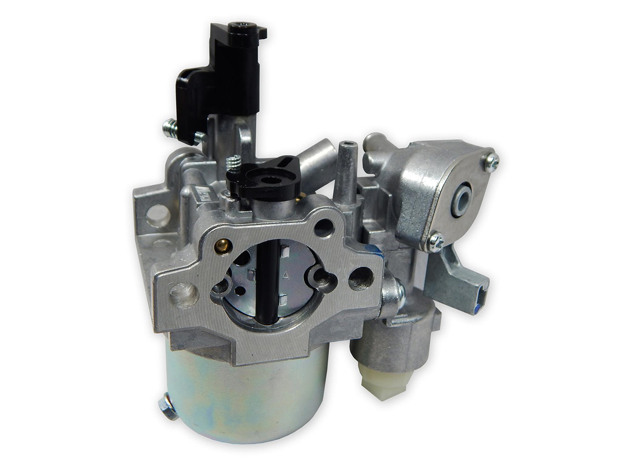 WM170 Carburetor   Wacker WP1540, WP1550, VP1340, VP1550, VP2050   0156534,  5000156534
