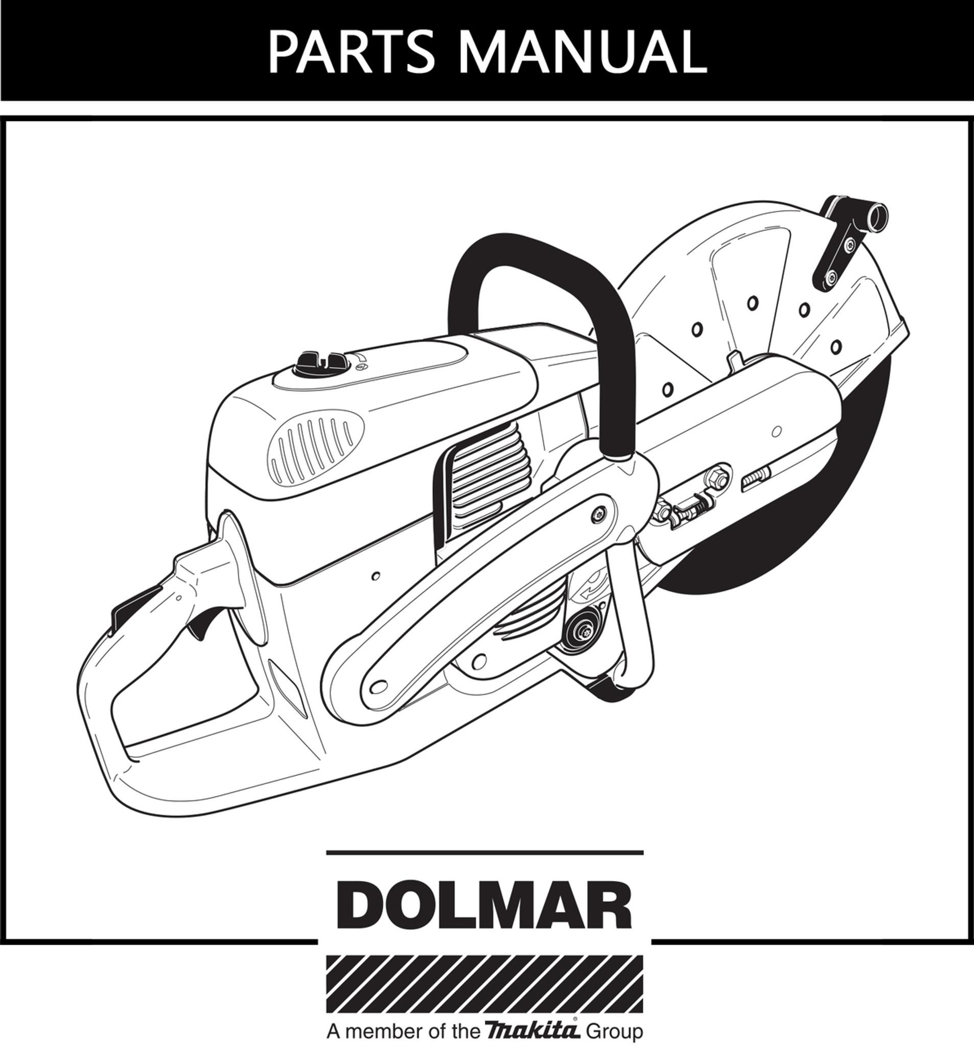 Sachs Dolmar Chainsaw Manual