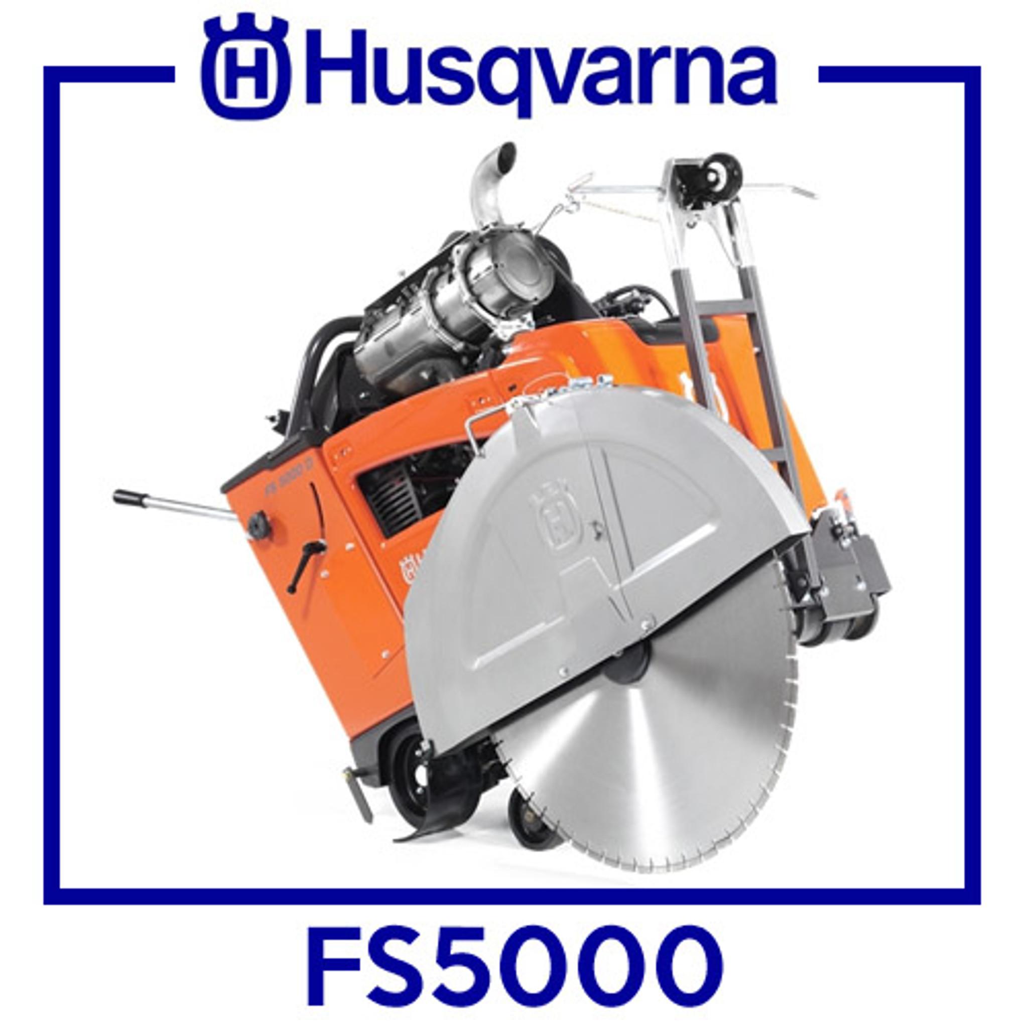 V-Belt: 3Vx450 - 3 Band   Husqvarna FS5000   505777401