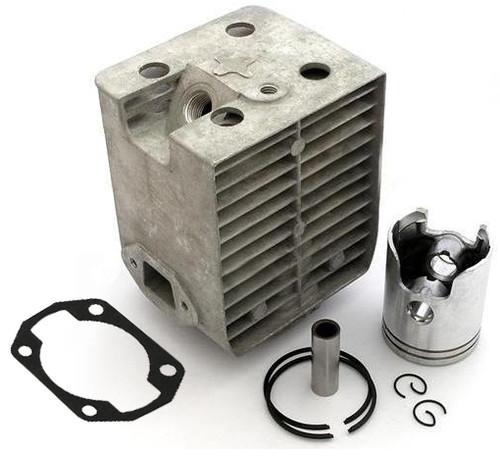 WM80 Cylinder Assembly | Wacker BS45Y, BS52Y, BS60Y, BS65Y, BS105Y | 0045909, 5000045909