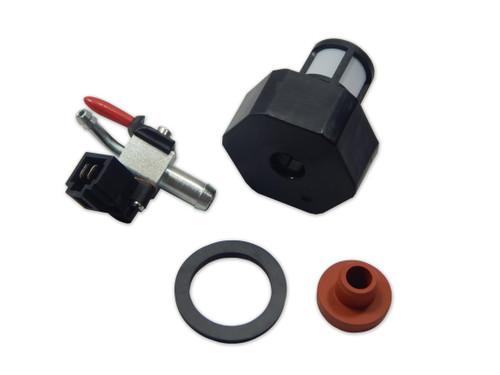 Fuel Valve/Filter Kit | Wacker BS45Y, BS52Y, BS60Y, BS62Y, BS65Y, BS105Y | 0112181, 5000112181