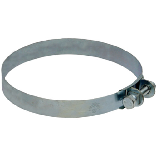 Clamp for 1006882 Bellows   Wacker BS60-2, BS60-2i, BS60-4, BS60-4AS, BS70-2i, DS70, MS52, MS62, MS64   0165078, 5000165078