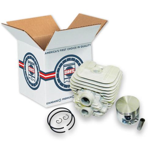 Nikasil Cylinder Assembly | Stihl TS410, TS420 | 4238-020-1205